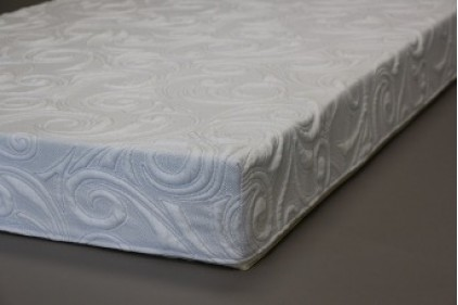 "6"" Serene Mattress with Olgi Cover"