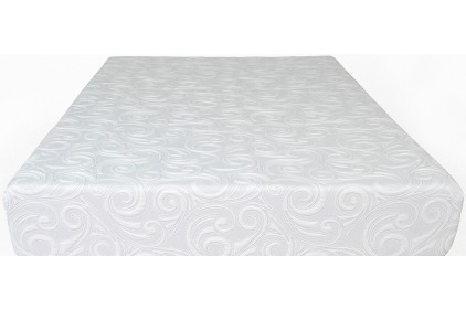 "8"" Serene Mattress with Olgi Cover"