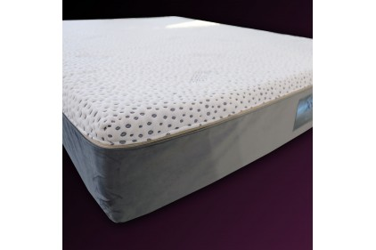 Biocrystal® Healing and High Resiliency Core Mattress