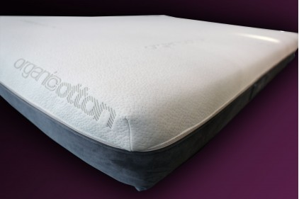 Standard Profile Pure Green 100% Nature Latex Mattress